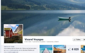 Agence de voyages : comment créer une opération sur Facebook avec un micro budget ?