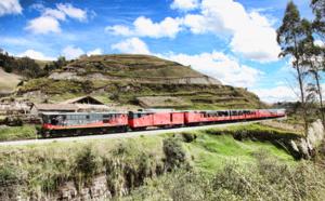 Equateur : le trencrucero, balade dans le temps et sur rail