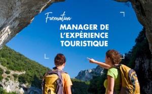 Formation : Devenir Manager de l'expérience touristique, ça vous tente ?