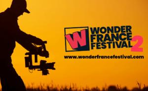 Le Wonder France Festival revient pour une seconde édition