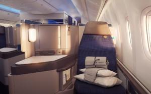 United Airlines reprend ses vols Genève - New York dès novembre