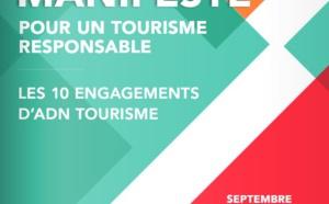 ADN Tourisme prend 10 engagements sur le tourisme durable