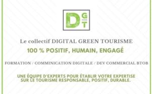 Digital Green Tourisme : un collectif pour accompagner les pros vers un tourisme responsable
