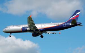 Aeroflot veut développer fortement la proportion de Français à bord ses avions