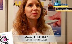 """""""Les agences de voyages sont en perpétuelle évolution"""" (VIDEO)"""