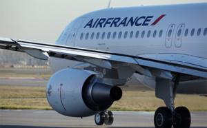 Bases de Province : Air France pourrait supprimer 382 postes