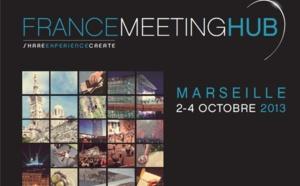France Meeting Hub : Marseille veut devenir la capitale du tourisme d'affaires