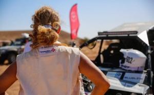 Rallye-Raid Aïcha des Gazelles : c'est parti pour la dernière étape !