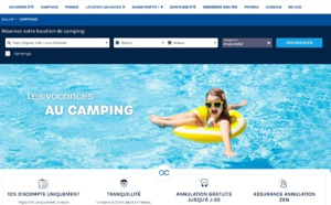 Campings.com prend la gestion de la marque Locatour