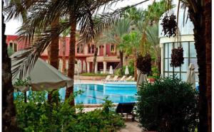 Tunisie : le groupe Palm Beach ouvre son premier hôtel d'étape à Tozeur
