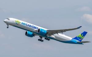 Air Caraïbes et French bee renforcent leurs vols vers les Antilles