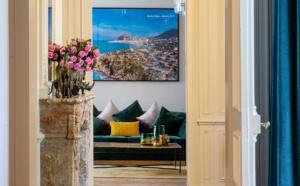 Montpellier : Club Med ouvre un appartement-boutique dans un hôtel particulier