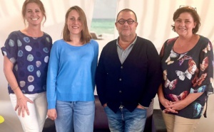 Kuoni France : Marie Lagisquet nommée directrice marketing et ventes directes