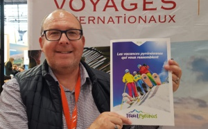 Montagne : Voyages Internationaux lance Travel Pyrénées