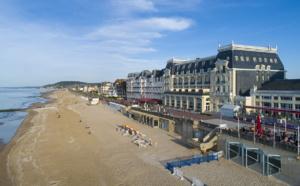 WE en Normandie sur la côte fleurie proposé par AD HOC Voyages