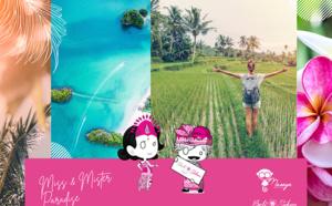 Interview croisée de Miss & Mister Paradise