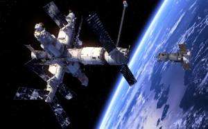 La course au tourisme spatial déjà perdue pour l'Europe ?
