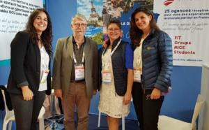 MICE, mini-groupes, agences : l'activité est repartie pour France DMC Alliance