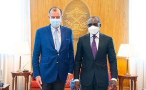 Le Club Med pose ses valises au Bénin
