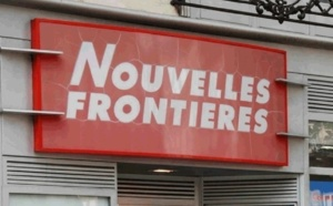 Nouvelles Frontières : un quart des circuits vendu par des agences non NF