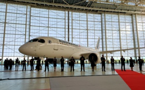 Air France : l'offre Etats-Unis va atteindre 90% des capacités de 2019