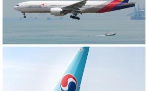 Asiana quittera Star Alliance et sera fondue dans Korean Air