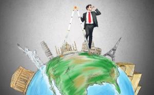 Tourisme d'affaires : Un fossé se creuse graduellement entre l'«avant» et l'«après» pandémie. Cette période contraint les dirigeants à entamer d'importantes réflexions, notamment sur leurs politiques organisationnelles internes. Depositphotos.com Auteur alphaspirit