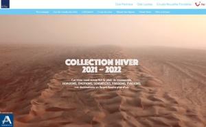 Le nouveau site TUI pour les agences de voyages : Le Carré VIP - DR
