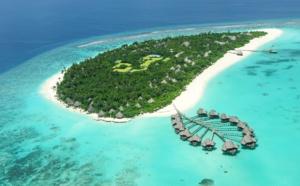 La France a mis à jour la liste des pays verts, orange et rouges. Les Maldives, les Seychelles et l'Argentine changent de couleur... - Depositphotos.com