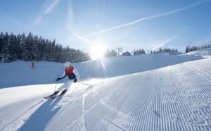 Saison d'hiver : l'Autriche en campagne tout schuss !