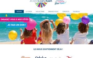 """Tourisme solidaire : Orchestra partenaire de la fondation """"Je pars, tu pars, il part"""""""