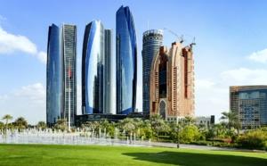 Voyage à Abu Dhabi : la France intègre la liste verte établie par l'émirat. Désormais les voyageurs non-vaccinés ne sont plus soumis à une quarantaine sur place - Depositphotos.com Auteur ventdusud