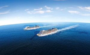 Tour du Monde 2023 : MSC Croisières programme un second navire