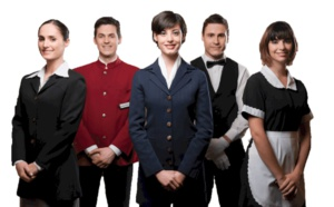 Emploi hôtellerie : 500 postes à pouvoir chez Les Etincelles