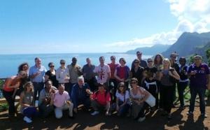 Portugal : l'OT a invité une trentaine de pros en eductour du 9 au 13 octobre 2013