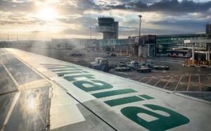 Fin de parcours pour Alitalia