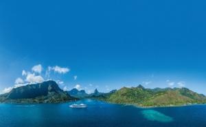 Les croisières Paul Gauguin ouvertes à la vente pour 2023