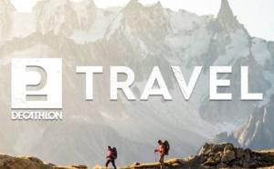 """Decathlon Travel : """"démocratiser et redonner goût à la pratique sportive"""""""