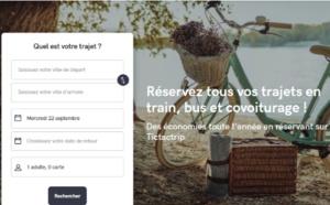 Partenariat avec maeva.com, où en est la start-up Tictactrip ?