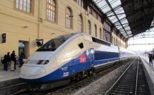 La SNCF va rénover 17 rames sur la ligne Paris - Lyon