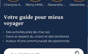 Partir ici : Auvergne-Rhône-Alpes Tourisme lance une web app pour les habitants de la région