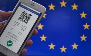L'Europe a délivré plus de 591 millions de certificats COVID européens