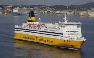 Corsica Ferries : du nouveau pour les résidents corses
