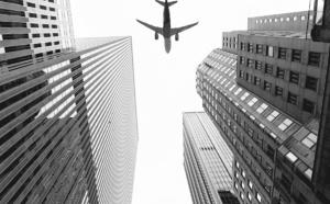 Réouverture USA : vers une inflation des billets d'avion ? 🔒