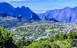 La Réunion : fin de l'obligation du port du masque en extérieur