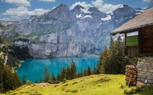 Mer ou montagne, les Français privilégient les locations saisonnières - DR Pixabay