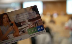 Meublés : Charente Tourisme teste un système de note environnementale