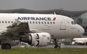 """USA : Air France enregistre une augmentation """"significative des réservations"""""""