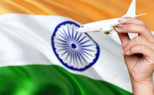 Inde : les voyageurs vaccinés provenant de France seront exemptés de quarantaine dès le 25 octobre