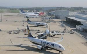 Lâché par le groupe HNA l'aéroport de Francfort-Hahn dépose le bilan